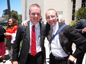 Elder Naldor & Elder Clough