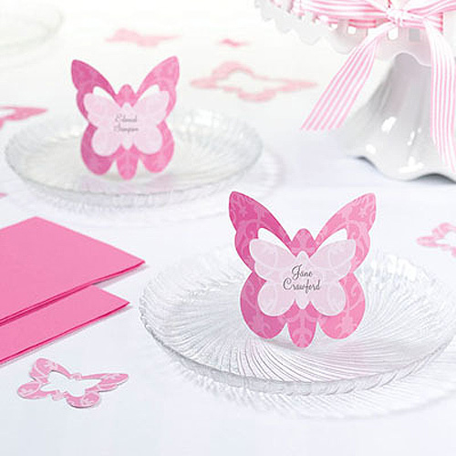 Decoración de Fiestas Infantiles de Mariposas : Fiestas Infantiles ...