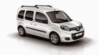 Promozione Renault Kangoo prezzo maggio 2015