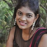 Telugu Actress Twinkle  Latest Hot Stills (42)