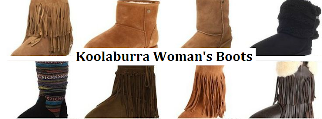 Koolaburra boots women