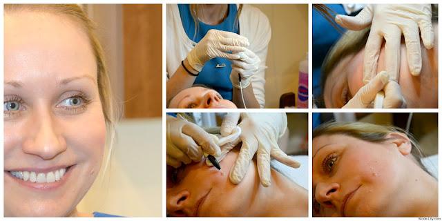 Bloggers Event: Bellissima Leeds Beauty Salon