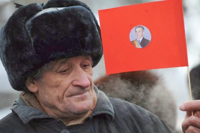 Nicolea Ceaușescu, kommunizmus, felmérés, Románia