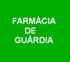 Farmàcies de Guàrdia a Esplugues