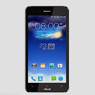 Asus Padfone Infinity 2 user guide manual