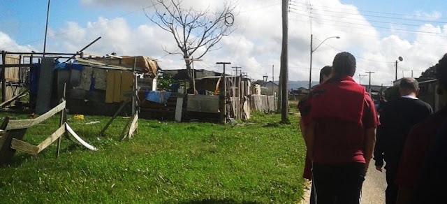 Semana Missionária espalha esperança em Porto Alegre