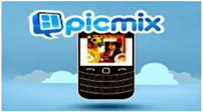 Aplikasi Kamera Blackberry Terbaik