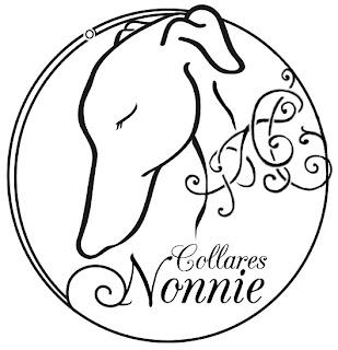 Collar Galgo Logotipo
