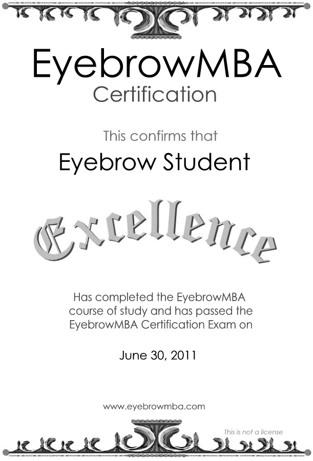 Eyebrow Training Classes - Threading, Waxing and Tweezing for Beauty ...