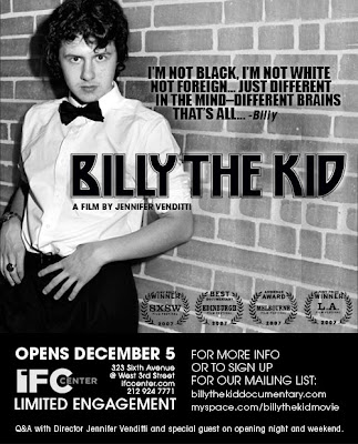 Watch Billy the Kid 2007 Hollywood Movie Online | Billy the Kid 2007 Hollywood Movie Poster