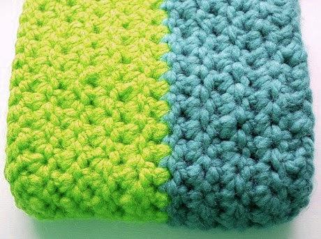 Crochet Patterns Only Blogspot : Simple Crochet Cowl - Free Pattern Deer Little Fawn Bloglovin