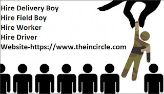 Hire Worker-Theincircle.com