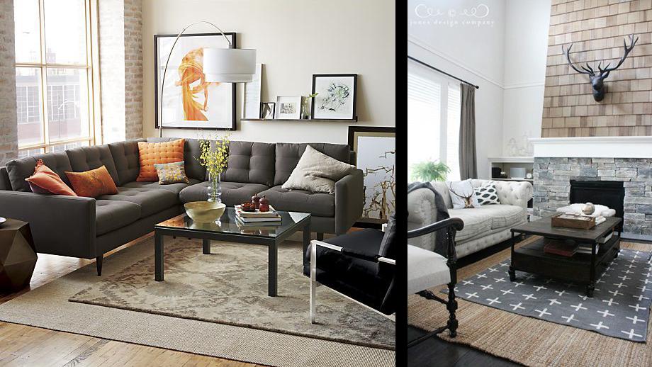 la fabrique d co astuce d co 4 raisons de superposer des tapis. Black Bedroom Furniture Sets. Home Design Ideas
