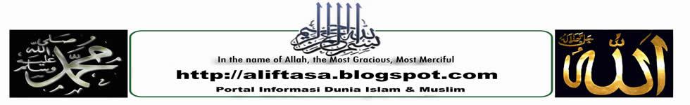 Portal Informasi Dunia Islam Terkini.