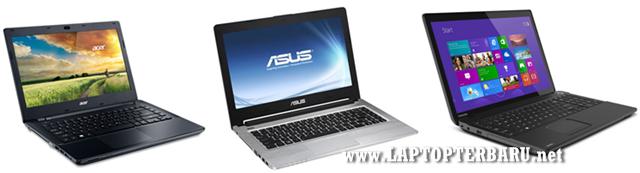 Daftar Laptop Murah Berkualitas