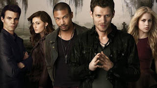 The Originals - Episode 1.01 - Always And Forever - Preview