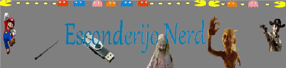 Esconderijo nerd