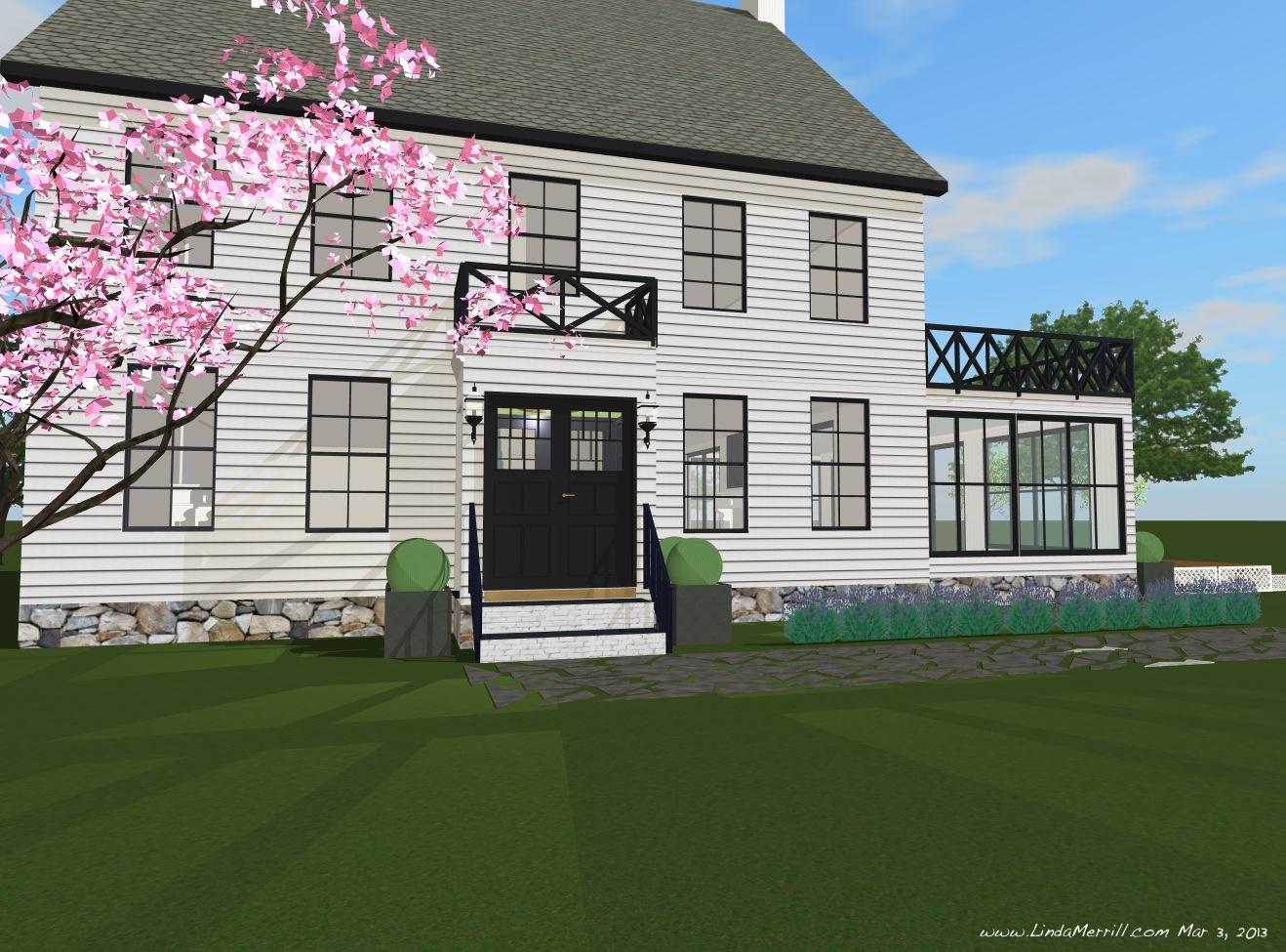 Designing My Dream Home