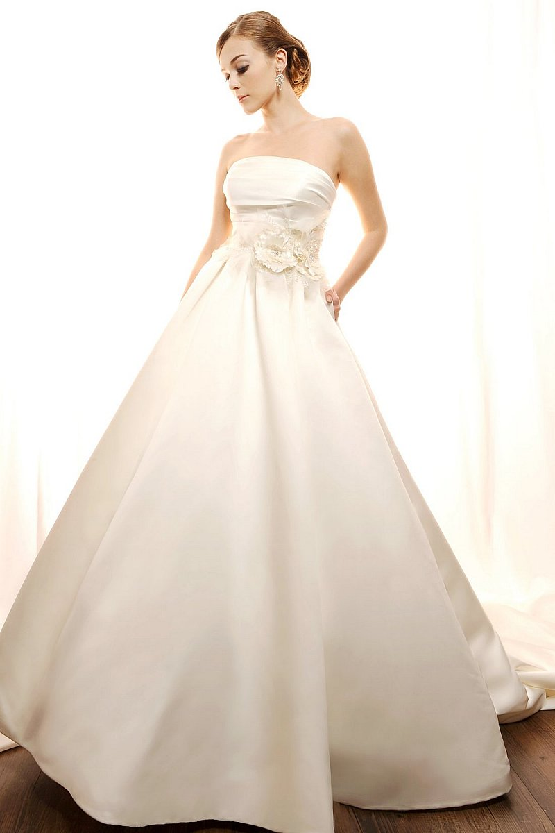Eden Bridals Wedding Dresses