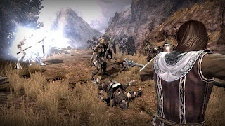 Lord of the Rings: War in the North Completo [PC]