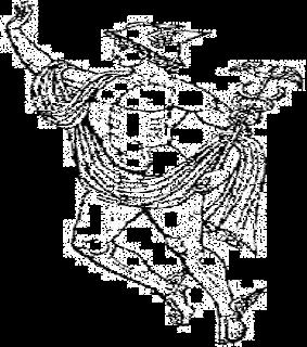 Gambar : Hermes dalam Mitologi Yunani