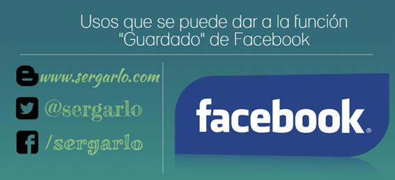 Infografía, Infographic, Redes Sociales, Facebook, Social Media, Usos, Guardado,