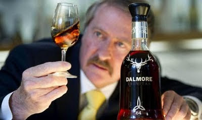 richard paterson dalmore whisky