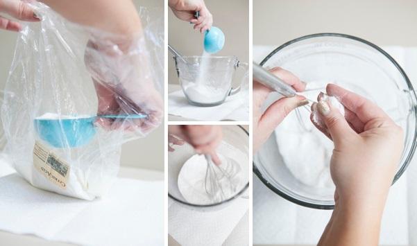 resimli banyo koku bombası tarifi