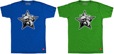"Formula Werks x MAD ""El Dinero"" Blind Box T-shirt"