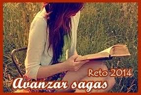 RETO AVANZAR SAGAS 2014