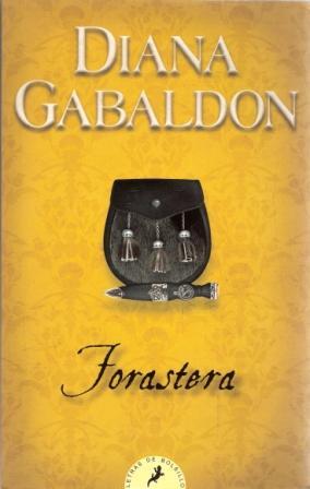 Forastera - Diana Gabaldon 3