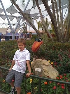 Disney's Epcot Flower and Garden Festival
