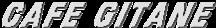 Logo for Cafe Gitane NYC