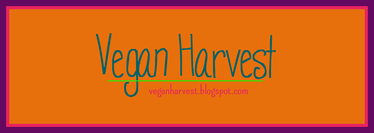 Vegan Harvest