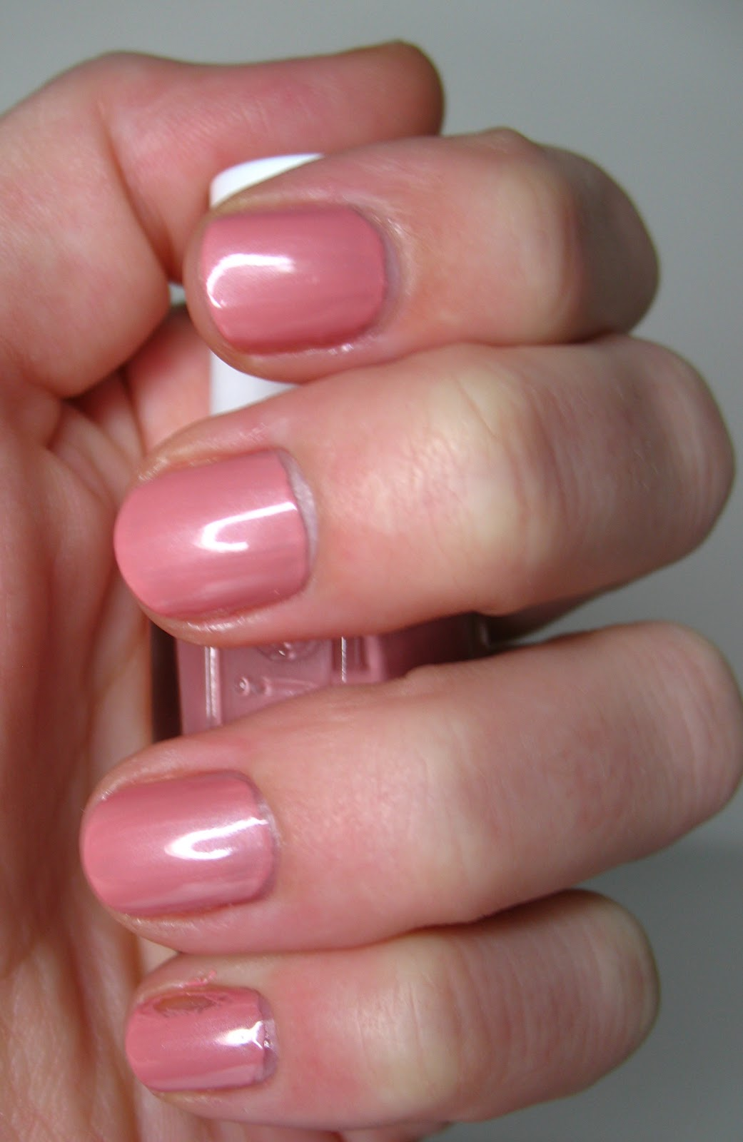Beyond Just Beauty: Essie Nail Polish in Lion Around and Da Bush ...