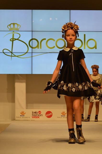 #Barcarola #modainfantil #FIMI82ed #FIMIKIDSFASHIONWEEK