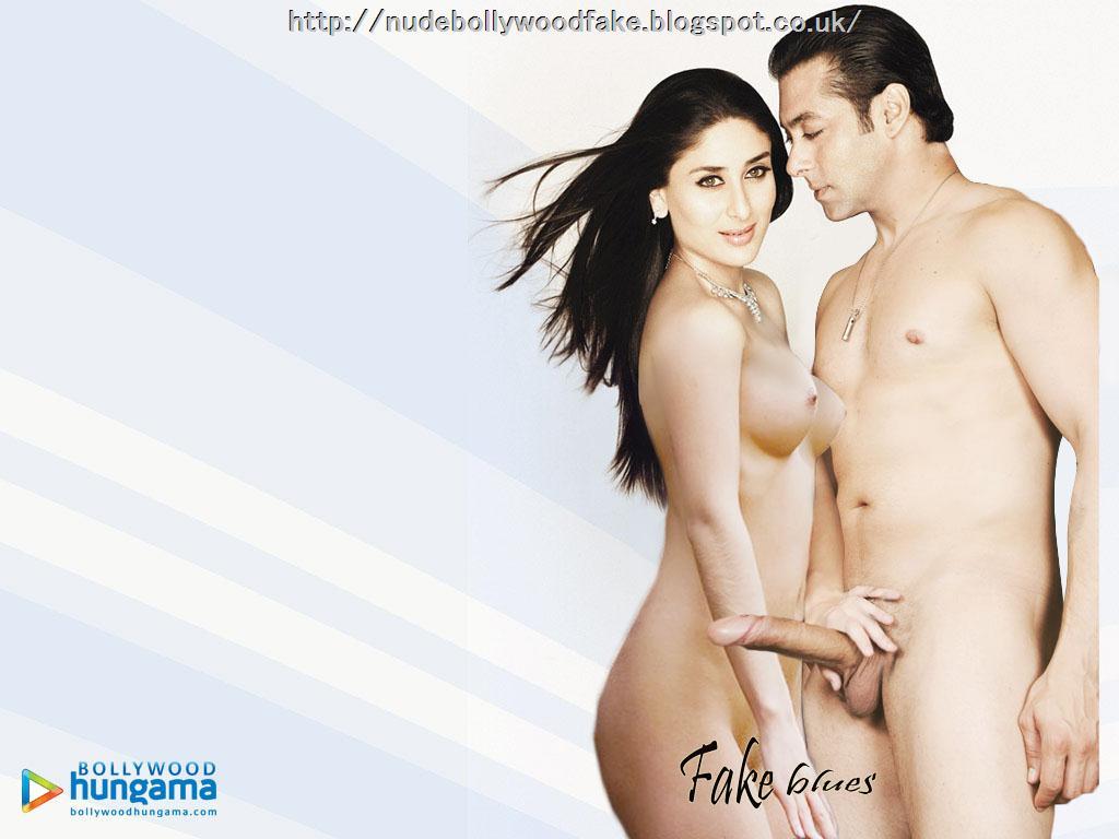 Kareena Kapoor Plete Nude Gets Fucked By Salman