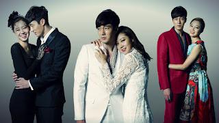 Daftar Drama Terbaru Jin Yi Han