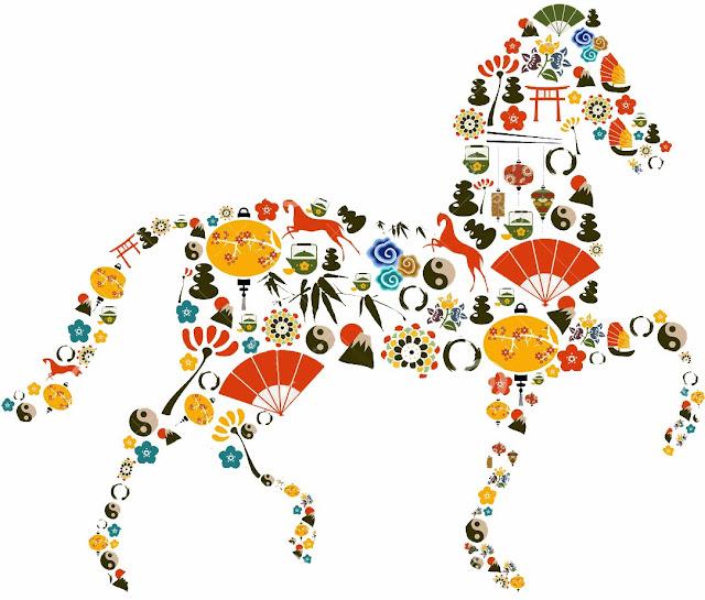 cny horse wallpaper - photo #20