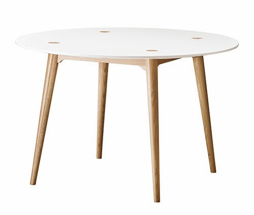 Next home furniture ikea trendy series 2013 collection with a global flair - Trendy dining tables ...