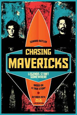 Persiguiendo Mavericks (2012) online