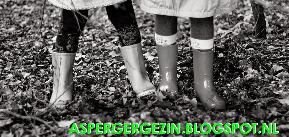 Asperger gezin