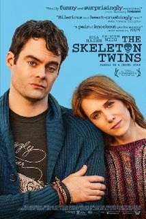 The Skeleton Twins (2014) - Movie Review