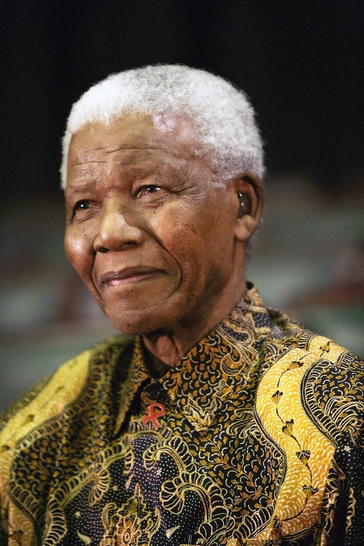 PASANDO LA HOJA / Honor a Mandela, el rebelde