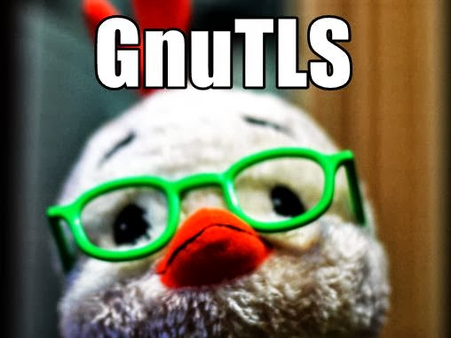 GnuTLS