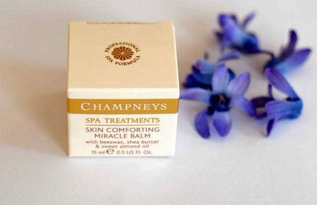 Champneys Spa Day Springs