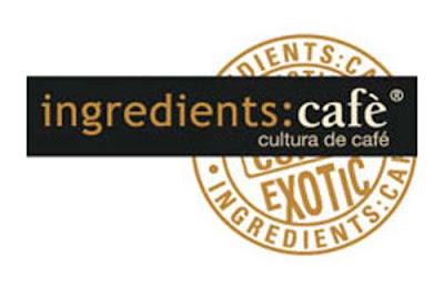 ingredients:cafè