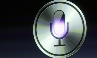 Siri, voice assistant for the iPhone 4S