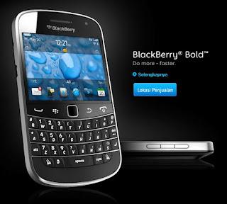 CARA UPGRADE BLACKBERRY KE OS 6