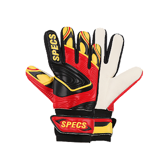 PES 2014 Specs GK Gloves From Indonesia by Nugrahaji